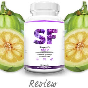 Simply Fit Keto The Weight Loss Supplement Of The Year Review